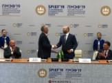 МегаФон соединит океаническим оптоволокном Европу и Азию