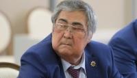 Американские санкции докатились до Амана Тулеева
