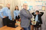 Команда учащихся 15-й школы стала второй на конкурсе «Проектный калейдоскоп»