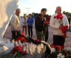 В Глазове пройдут памятные мероприятия, посвященные Дню памяти и скорби