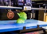 3D принтеры становятся все более доступными
