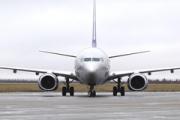 «Ижавиа» с июля начинает летать только на самолетах Boeing 737-800