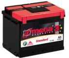 Автомобильные аккумуляторы A-mega