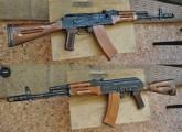 С начала года жители Удмуртии сдали оружия на сумму более 20 тысяч рублей