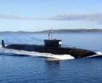 Российский флот пополнился второй АПЛ проекта «Борей»