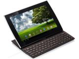 Планшеты с клавиатурой начали вытеснять с европейского рынка ноутбуки