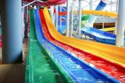 Строительство аквапарка на территории Ижевска оценили в 780 миллионов рублей