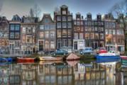 Стандартные «ошибки» туриста в Амстердаме