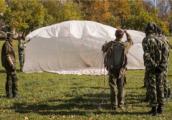 В Глазове пройдет слет военно-патриотических клубов «Молодежный арсенал»