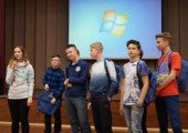 Глазовские школьники стали победителями инженерной смены для молодых профессионалов «Юниоры Atomskills»