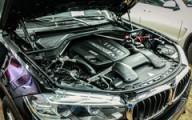 Установка дополнительного оборудования на BMW