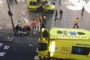 В результате теракта в Барселоне пострадала россиянка