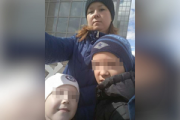В Удмуртии разыскивают пропавшую мать двоих детей из Башкирии