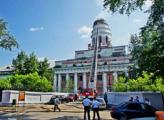 Главный корпус Ижевского оружейного завода передадут Национальному музею