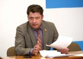 Глава города Глазова Олег Бекмеметьев выбран главой Ижевска