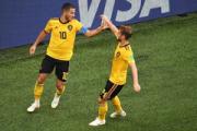 Бельгия выиграла бронзовые медали Чемпионата мира по футболу