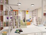 В декабре в Глазове откроется модельная библиотека