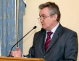 Свой пост покинул министр финансов Удмуртии