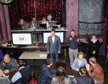 Молодые специалисты ЧМЗ на шаг впереди в интеллектуальной игре брейн-ринг