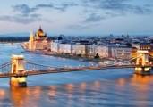 Турпоток из России в Венгрию вырастет примерно на 20%