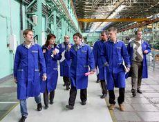 Работу дочерних предприятий Чепецкого механического завода высоко оценила «Ассоциация промышленных предприятий Удмуртии»