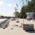 Ремонт Центральной площади Ижевска завершен на 70 процентов