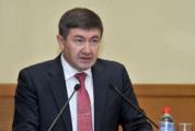 Министр здравоохранения Удмуртии Алексей Чуршин отправлен в отставку