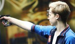 Глазовский спортсмен выиграл две медали на соревнованиях по стрельбе
