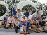 Сотрудники ЧМЗ приняли участие в молодежном форуме «Форсаж»