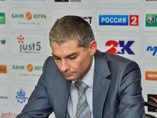 Валерий Чугайнов: костяк игроков на сезон я уже вижу
