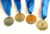 Циркониевые медали «Атомиады-2015» ждут своих героев