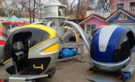 В Ижевске приобрели аттракцион в парк за 300 тысяч долларов