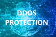 Сервер с защитой от DDoS-атак