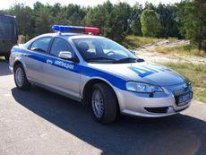 Жителей Ижевска насторожило большое количество автомобилей ДПС в городе