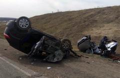 Страшное ДТП в Удмуртии унесло жизни двух человек
