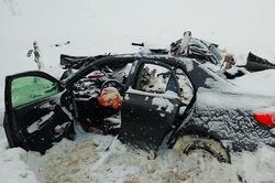 В ДТП на территории Удмуртии погибли 5 человек