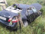 В Удмуртии пять детей пострадали в аварии по вине пьяного водителя