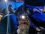 На трассе Игра-Глазов в ДТП погибли два человека