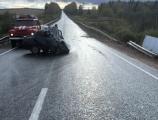 Страшная авария в Удмуртии унесла жизни двух женщин