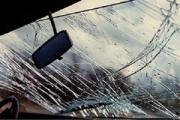 Водитель иномарки сбил двух студенток