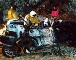 Пять человек погибли в страшном ДТП в Удмуртии