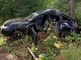 Два ДТП с пострадавшими произошли в Глазове и Глазовском районе
