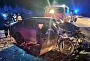 В Удмуртии ищут свидетелей ДТП, в котором погибли три человека