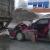 В результате ДТП на Воткинском шоссе в Ижевске пострадали 4 человека
