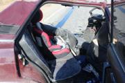 Под Ижевском в ДТП погиб мужчина, ребенок госпитализирован