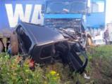 В Удмуртии в ДТП с участием фуры погибли 2 человека