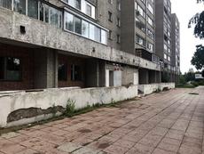 В детской поликлинике на Сибирской начался капитальный ремонт