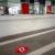 Глазовчан призывают соблюдать социальную дистанцию на вокзале