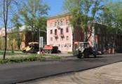 В Глазове завершили ремонт 20 объектов