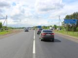В Глазове завершился ремонт кольцевого участка автодороги Игра-Глазов